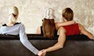男人为何会被女友闺蜜吸引