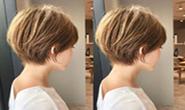 女式短发图片 能虏获你的芳心