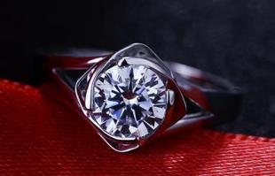 如何挑选宝石类的结婚戒指?需要了解哪些问题?