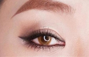 猫眼妆怎么画 三种不同类型的猫眼妆画法