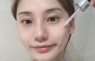 精华液能不能直接涂在脸上?精华液的正确使用方法