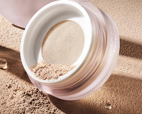 散粉、蜜粉和粉饼哪款上底妆更贴服 三款底妆好物区别