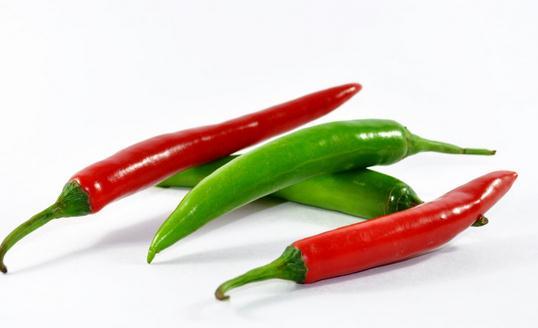 怎么吃辣椒更健康?