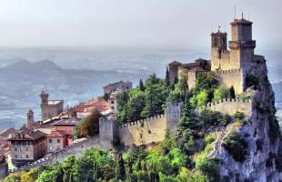 10个全球接待游客最少的国家 纯净又自然