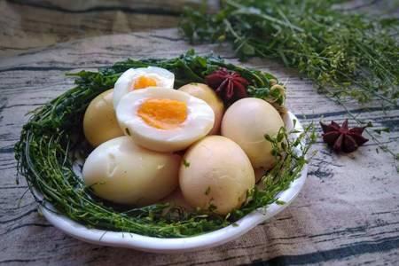 煮鸡蛋需要多长时间,煮鸡蛋技巧告诉你冷水下锅还是热水