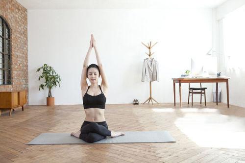 产后可以用瑜伽减肥吗