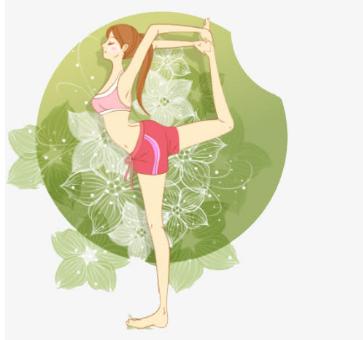 瑜伽减肥什么样的好处