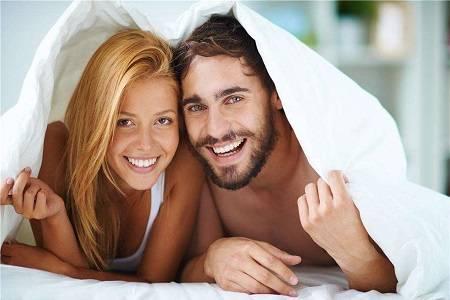 性频率和关系满意度之间相关吗?女性如何和伴侣拥有更多的性生活?