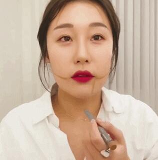 圆脸怎样化妆好看 显脸瘦的化妆方法教程
