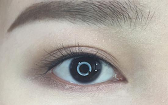 眼线有几种画法 十二种眼线的画法