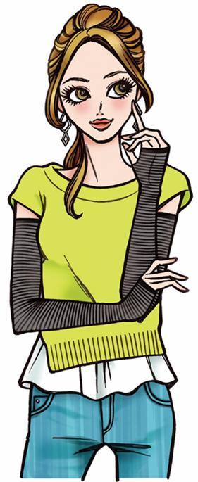 夏天开车也惬意「女人的欲望」吸汗防晒加长袖套