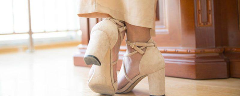 夏季穿什么鞋子好看 让你一个夏天不用愁