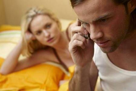 话题:发现伴侣出轨,这段婚姻是否能继续维系下去