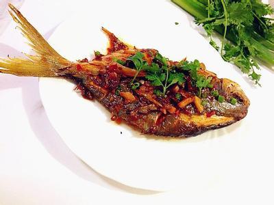 让吃货流连忘返的干烧鲳鱼的做法你知道吗