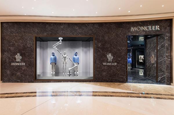 MONCLER 首度登陆澳门进驻「时尚汇」