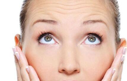 面部各部位皱纹暗示身体疾病