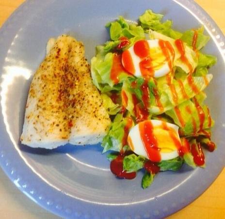 三餐减肥食谱不节食照样瘦