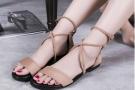女生夏季穿什么鞋子好看?这四种美鞋穿出大牌潮流