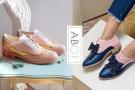 荡漾少女的迷人靓丽配色,牛津英伦风ABO Shoes大放光彩