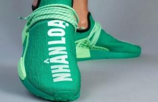 菲董全新联名 adidas Hu NMD 鞋款系列释出,3 色可选