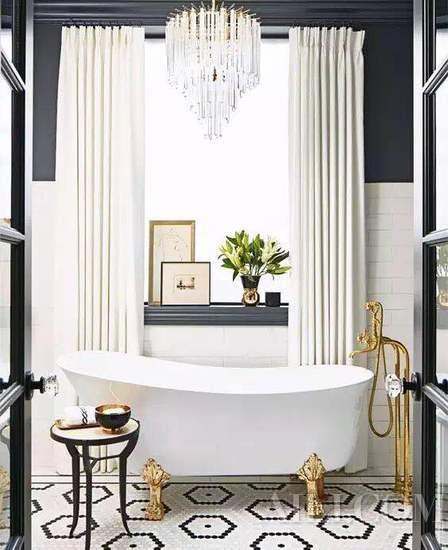 都说浴缸碍事 但其实泡澡的好处多多