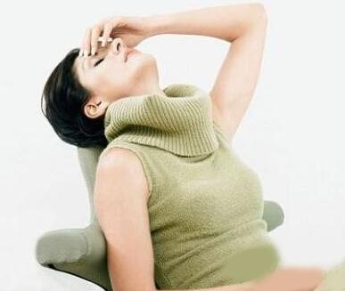 中医治月经不调 8治疗月经不调需趁早