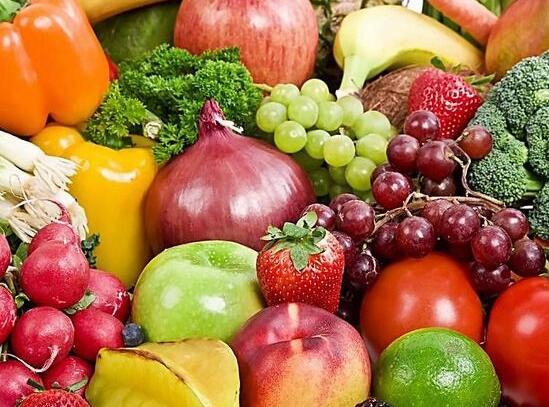 一日饮食多控制每天瘦身多一点