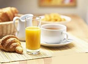 当心早餐吃这些食物容易长胖