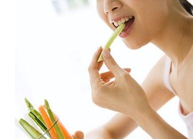 吃什么减肥5种天然食物帮你瘦不停