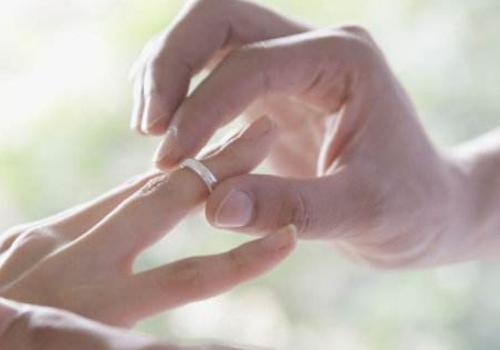 无名指缺失影响大吗对生活 中指和无名指弯曲的手势是什么意思