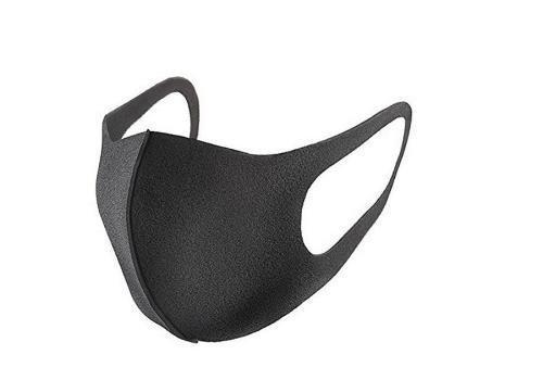 明星戴的黑色口罩是什么牌子 同款pitta mask口罩多少钱