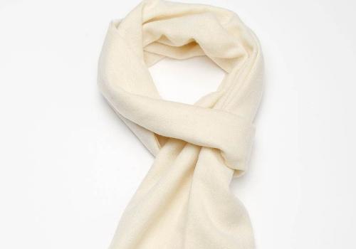 为什么送围巾是永别 男生围巾多长