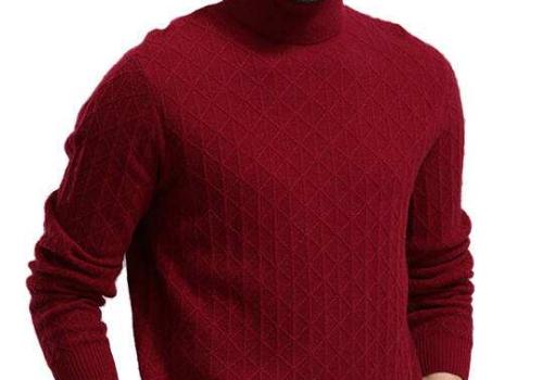 羊绒衫为什么暖和 和羽绒服哪个更保暖