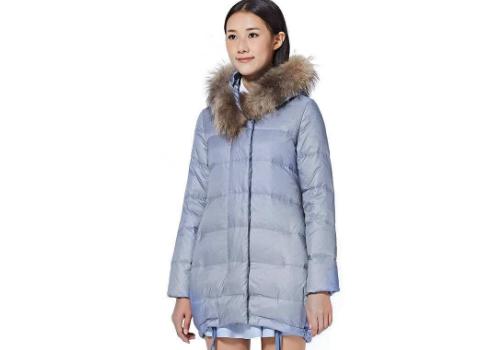 冰洁羽绒服质量怎么样    怎么辨别真假