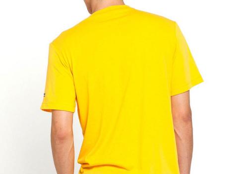 皮肤较黑的人可以穿柠檬黄的衣服吗 和姜黄哪个颜色好看