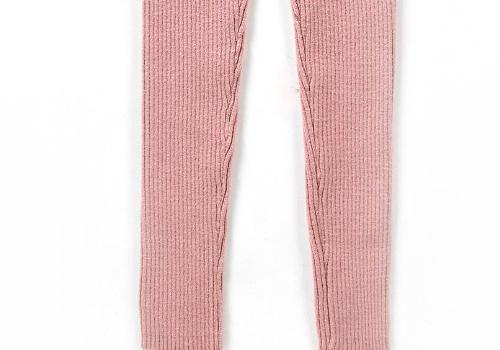 兔绒有什么特点 质地的打底裤会起球吗