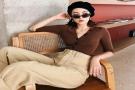 针织衫怎么搭配最具时尚感?分享针织衫简约柔美穿搭秘籍
