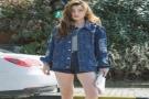 高腰短裤怎么搭配外套,这四款高腰短裤好清爽显腿长