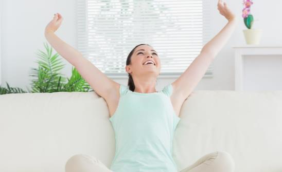 立春养生从伸懒腰开始 揭秘伸懒腰让人舒服的原因