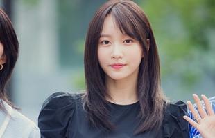 韩国女团示范清纯又不失性感的穿搭