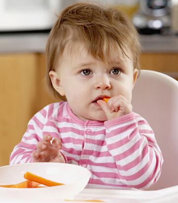 宝宝感冒怎么办 宝宝老感冒饮食存在误区