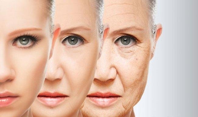 女性衰老为什么 吃这些食物可以防衰老