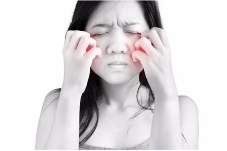 皮肤过敏红痒怎么办,过敏皮肤的日常护理五大方法