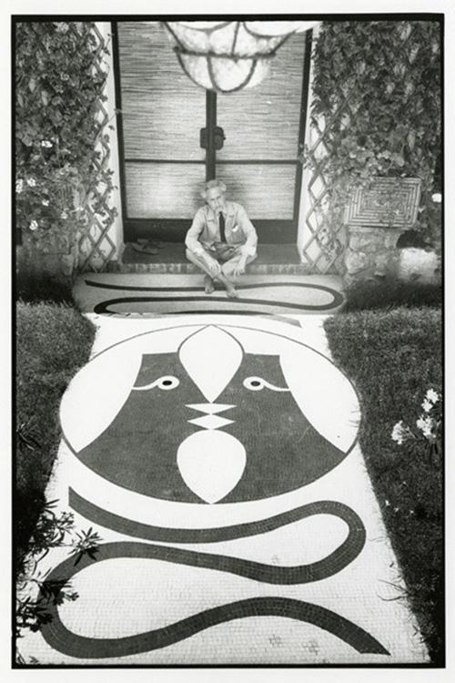 Façonnable法颂蓝推出限量系列纪念Jean Cocteau