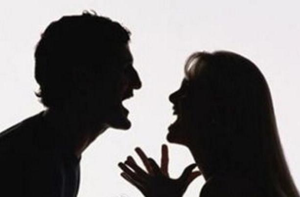 家暴有一就有二 用亲身经历验证婚姻(三)
