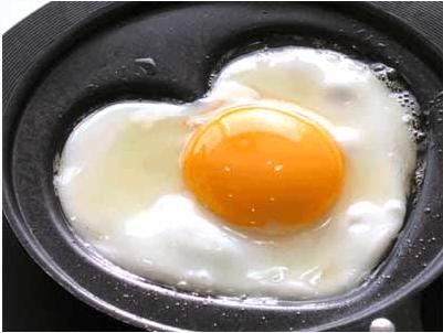 煎蛋的做法 看了以后保证你马上就想做