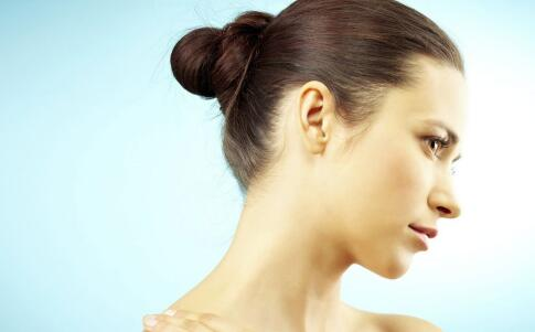 让肌肤美白的几种简单方法