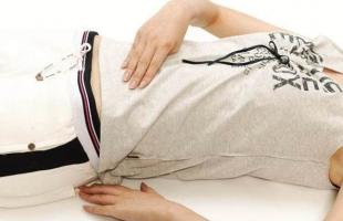 按摩肚脐周围能瘦肚子是真的吗?