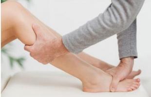 怎么瘦小腿?穴位按摩瘦小腿的4个步骤