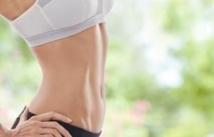 肚子胖怎么减 6个瘦肚子的好方法分享